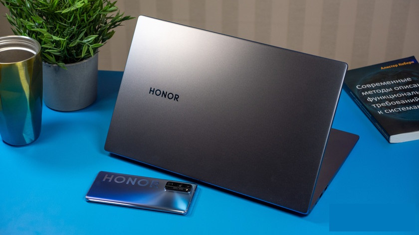Honor MagicBook 15 (2021) Review: Great Ultrabook Gets Even More Cheerful With AMD Ryzen 5000